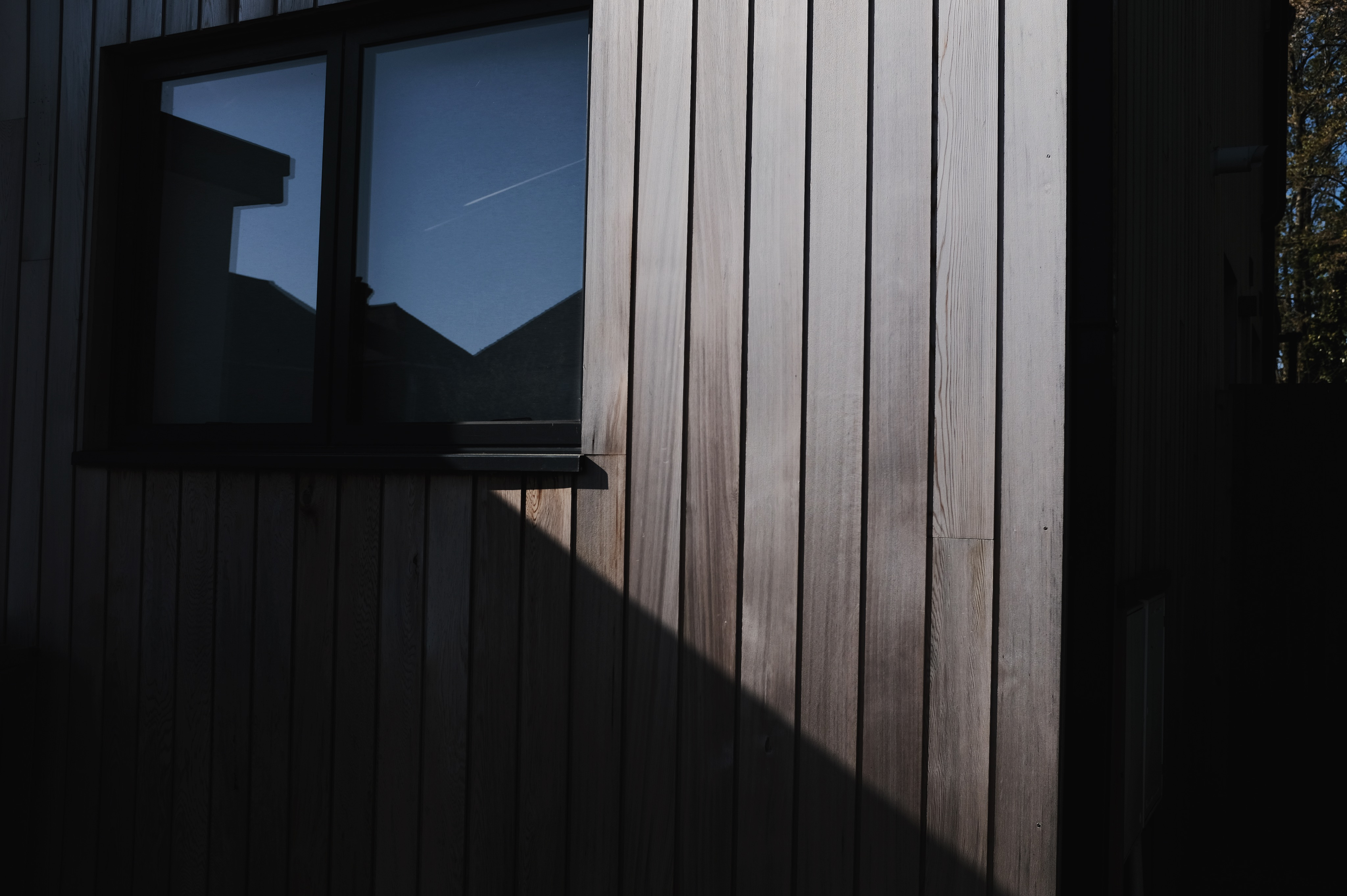The Old Police House Renovation by Box Clad