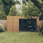 Bespoke garden rooms and pods by Box Clad